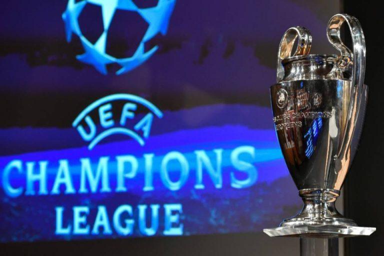 Hasil Lengkap Babak Kualifikasi Ketiga Liga Champions 2020/2021