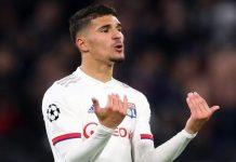 Berminat Main Bareng Ronaldo, Juventus Segera Layangkan Tawaran Kepada Houssem Aouar