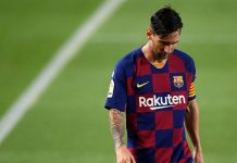 Messi Diincar Real Madrid, Mantan Pengkhianat Buka Suara