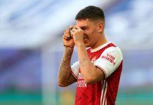 Butuh Dana Segar, Arsenal Coba Sodorkan Bellerin ke PSG