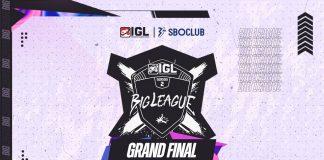 Grand Final IGL 2020: Ajang Pembuktian Top Player di Game FIFA 20 dan Efootball PES