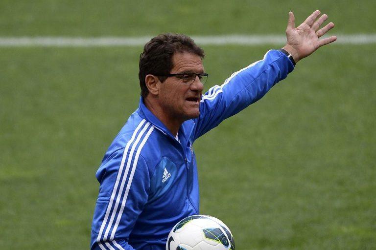 Capello: Tanpa Sergio Ramos, Madrid Akan Menderita Di Etihad