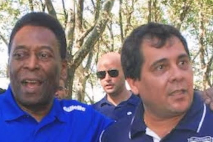 Carlos Carvalho de Oliveira