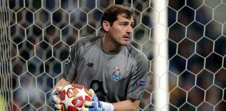 Casillas Tagih Janji Florentino Perez tuk Bisa Kembali Ke Real Madrid