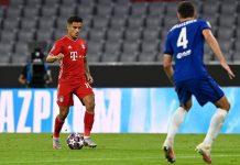 Coutinho Bakal Tentukan Pilihan Pulang ke Barcelona Atau Inggris Setelah Liga Champions