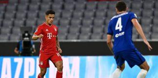 Dibanding Pulang ke Barca, Coutinho Fokuskan Final Liga Champions