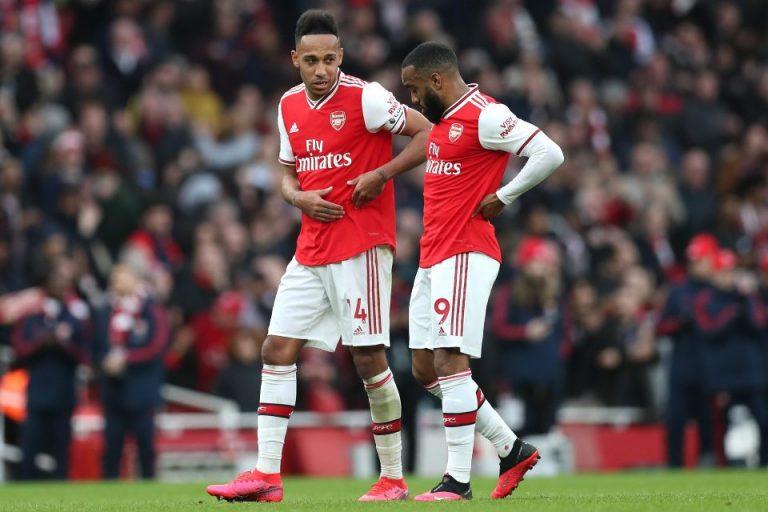 Ogah Bertahan di London Utara, Mesin Gol Arsenal Tunggu Pinangan Barcelona