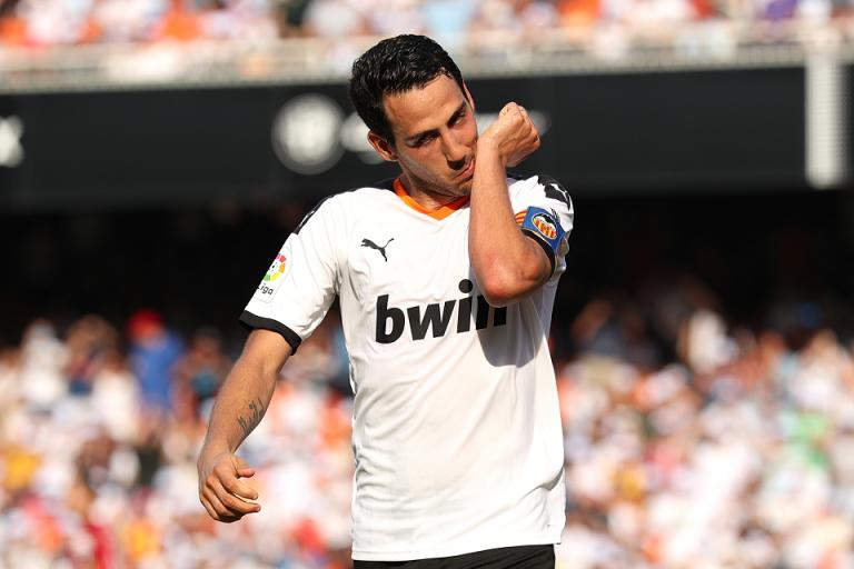 Keburukan Kapten Valencia Diungkap Langsung oleh Ferran Torres