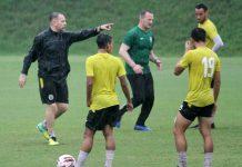 Pelatih PSS Sleman, Dejan Antonic
