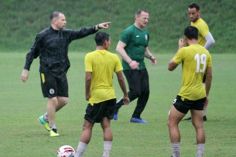 Dear PSSI, Jangan Cuma Pikir Piala Dunia, Nasib Klub Juga Mesti Diperhatikan