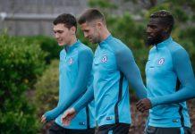 Demi Pindah ke Serie A, Pemain Chelsea Ini Relakan Gajinya Dipangkas