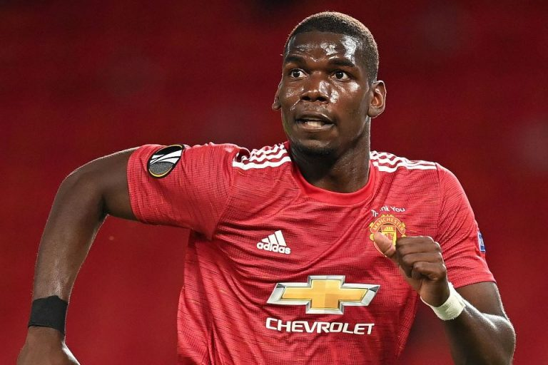 Dua Alasan Pogba Bertahan Di Manchester United