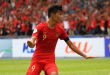 Dua Pemain Muda Persija Masih Punya Kans Lolos ke Piala Dunia U-20