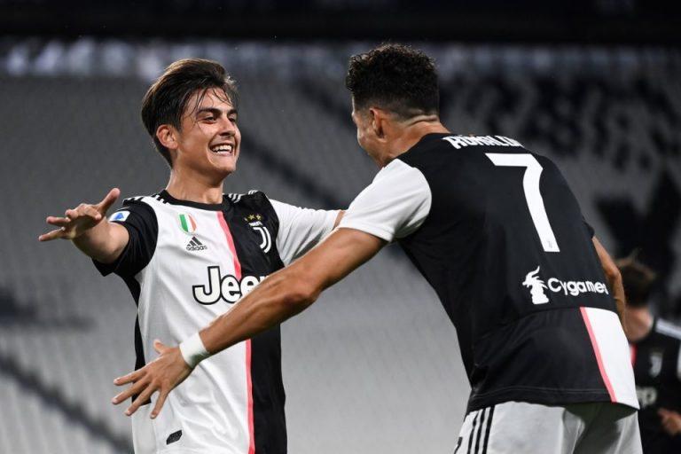 Chelsea Tertarik Angkut Bintang Juventus