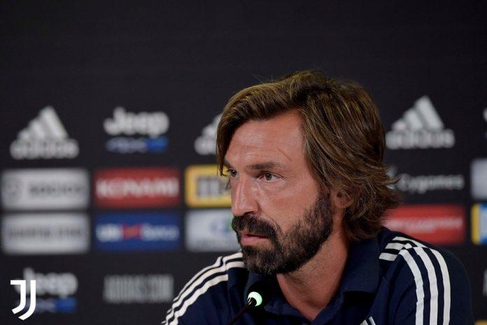 Andrea Pirlo Juventus