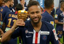 Masa Depan Neymar Bergantung pada Presiden Barcelona?