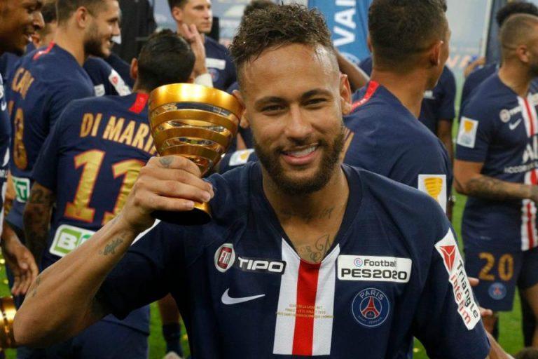 Era Messi-Ronaldo Sudah Habis, Neymar Kini Jadi Pemain Terbaik Dunia