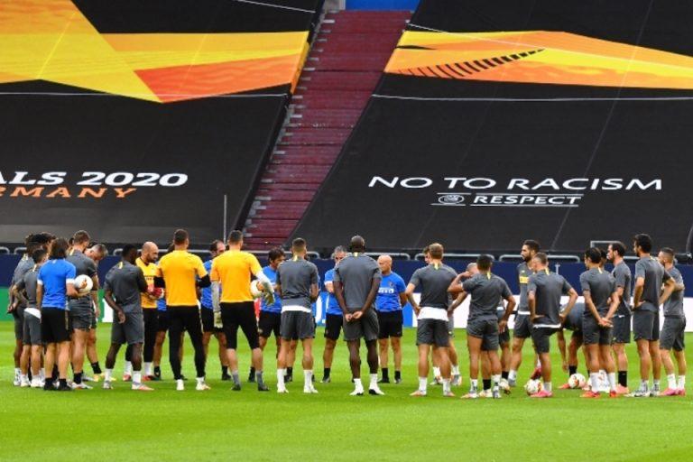 Janji dan Optimisme Conte Untuk Bawa Inter Milan Bersinar di Europe League