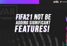 Resmi! Tak Ada VAR di Game FIFA 21, Kenapa?