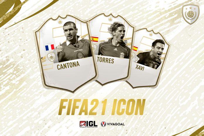Berbagai Nama Besar Hadir Sebagai Icon Baru FIFA 21, Siapa Saja?