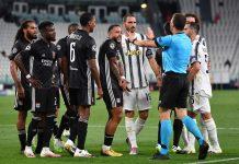 Fakta-Fakta Menarik Duel Juventus vs Lyon