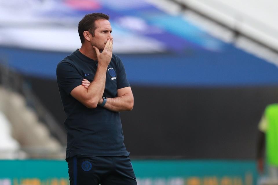 Awas Lampard, Bosmu Bukan Sosok yang Punya Banyak Kesabaran
