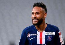 Gaji Neymar Di PSG Cukup Tuk Bayar Semua Gaji Pemain Atalanta