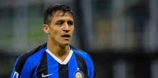 Hadapi Shakhtar Donetsk, Inter Dipastikan Tanpa Sanchez
