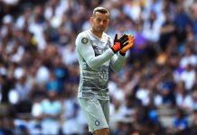 Handanovic: Ambisi Leverkusen Dapat Jadi Bumerang Untuk Mereka