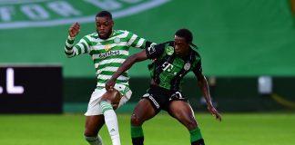 Hasil Kualifikasi Liga Champions 20202021 Celtic Tersingkir Usai Kalah 1-2 dari Ferencvaros