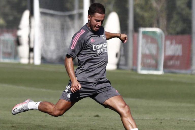 Masa Depan Hazard Bersama Real Madrid: Bersinar Atau Tersungkur!