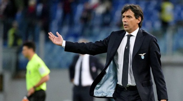 Ingin Akhiri Musim Dengan Cara Terbaik, Lazio Arahkan Fokus ke Napoli