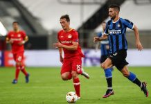 Inter Leverkusen