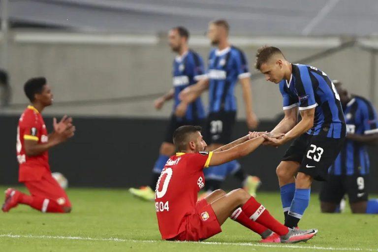 Dalam 10 Tahun, Inter Akhirnya Bisa Pecahkan Rekor Kembali di Kompetisi Eropa