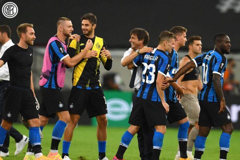 Ambrosio Ungkap Rahasia Keberhasilan Conte di Inter Milan
