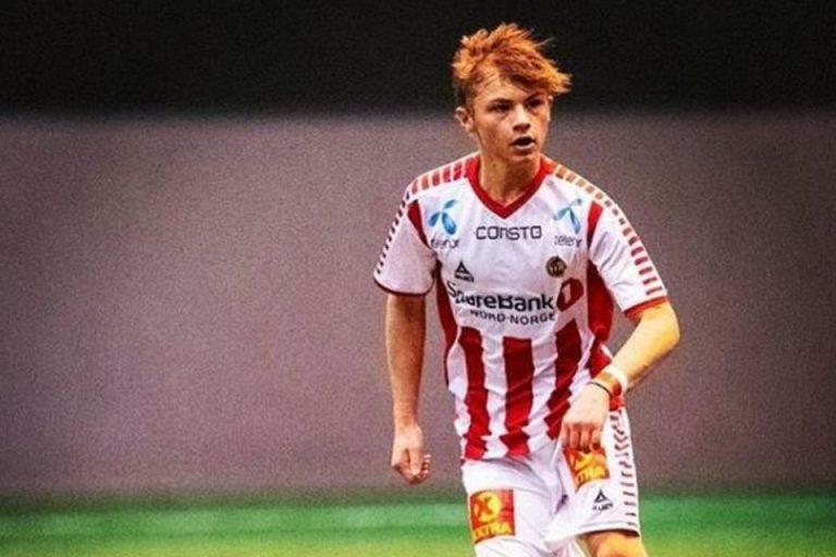 Wonderkid Norwegia Resmi Jadi Rekrutan Perdana Man United?