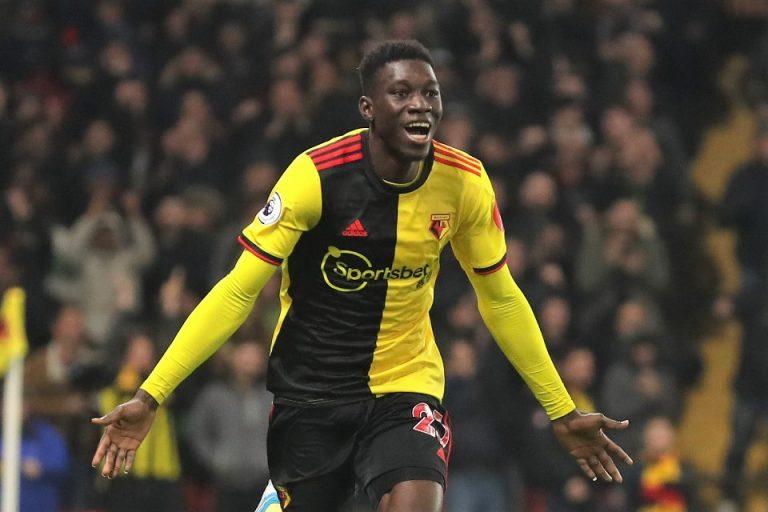Dibanding Chelsea dan Man United, Bintang Senegal Ini Pilih Liverpool