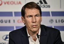 Rudi Garcia Kurang Pede Lyon Bakal Lolos Ke Perempatfinal, Kenapa?