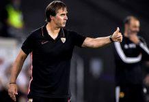 Jumpa MU Di Semifinal Liga Europa, Lopetegui: Kami Tidak Takut