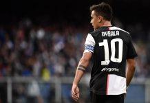 Juventus Segera Sodorkan Kontrak Baru Paulo Dybala