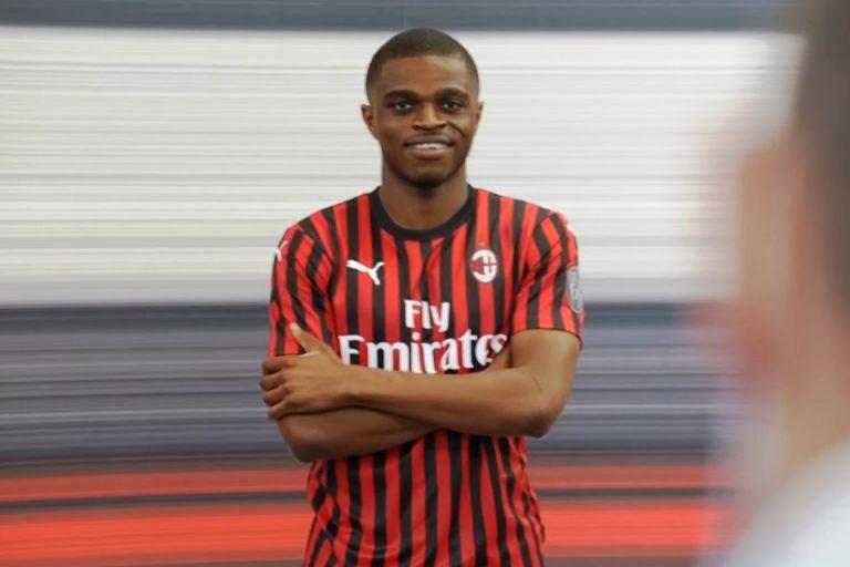 Diam-Diam AC Milan Resmikan Kedatangan Wonderkid Potensial Lyon