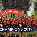 Bali United Umumkan Empat Pemainnya Resmi Akhiri Kontrak, Siapa Saja?