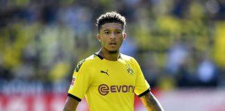 Legenda Klub ke Man United Datangkan Striker, Bukan Sancho