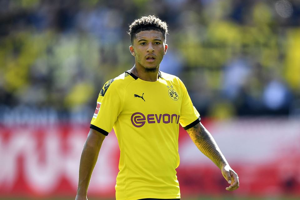 Legenda Klub ke Man United Datangkan Striker, Bukan Sancho