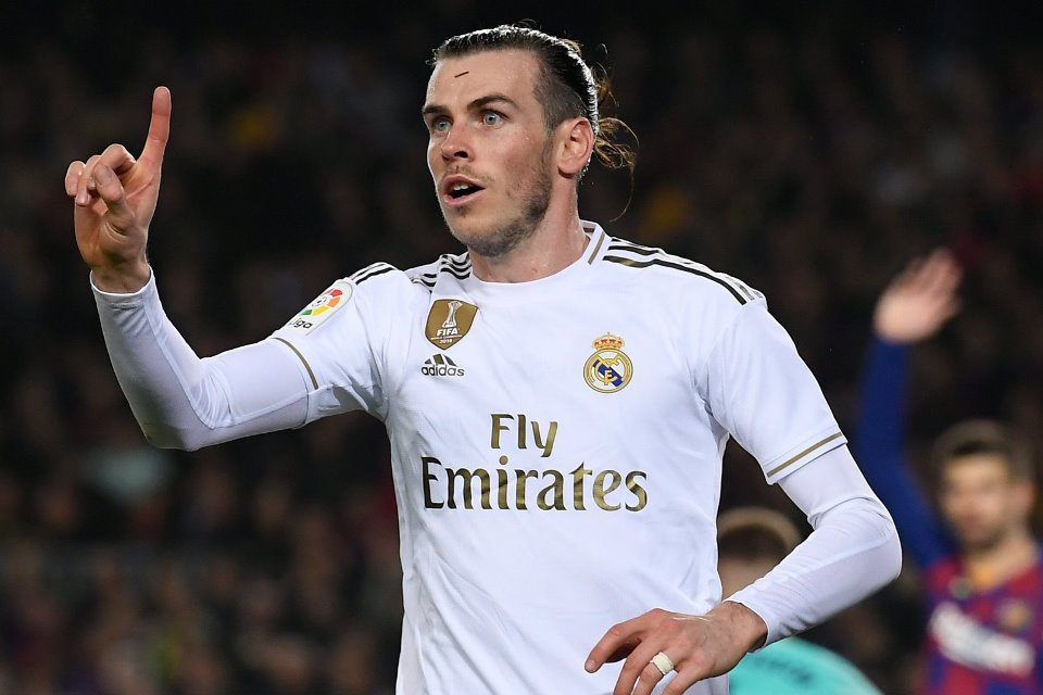 Kalau Tak Ada Bale, Mustahil Madrid Juara Liga Champions Empat Kali