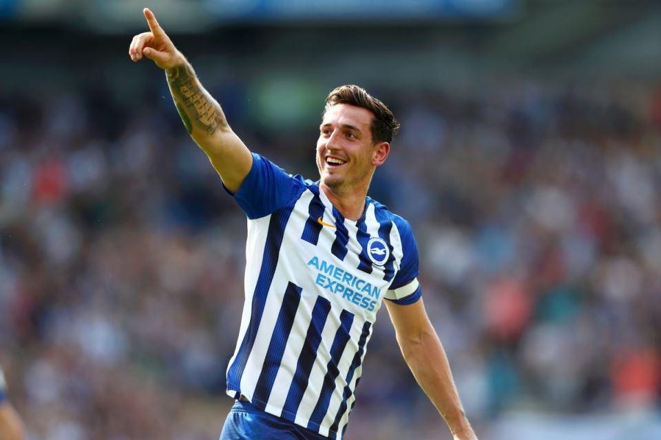 Lewis Dunk Perpanjang Kontrak di Brighton & Hove Albion, Chelsea Gigit Jari