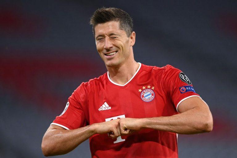 Mesin Gol Bayern Munchen Pecahkan Rekor Liga Champions, Apa Saja?