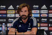 Lichtsteiner; Pirlo Miliki Modal Tuk Bawa Juventus Raih Kesuksesan