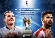 Prediksi Leipzig vs Atletico Madrid: Benteng Los Colchoneros Sulit Ditembus