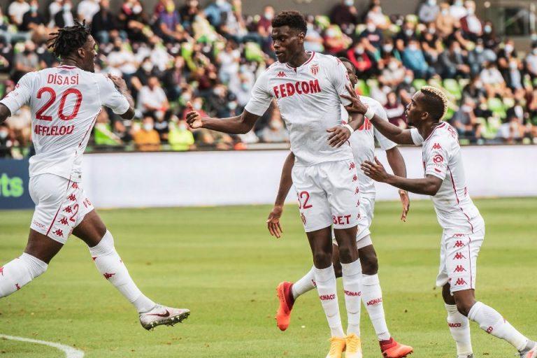 Hasil Lengkap Ligue 1 : Tim Unggulan Jadi Raja di Pekan Kedua